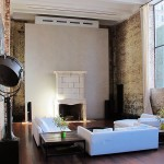 Lafayette Townhouse, Asfour Guzy Architects, NYC apartments, NYC penthouse, NYC loft, NYC architecture, New York Real Estate, nyc townhouse, soho nyc apartment, soho nyc real estate, soho nyc townhouse