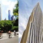 Manhattan's Tallest Condominium Tower, Manhattan's Tallest residential tower, shop architects, JDS Development Group, Property Markets Group, world's slenderest building, world's skinniest building