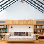 Robert Luntz, Joseph Tanney, Resolution: 4 Architecture, RE4A, Union Square Apartment, NYC Design, NYC Loft