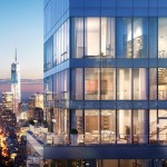 Rupert Murdoch recently closed on a 4-floor penthouse for $57 million at neighboring One Madison