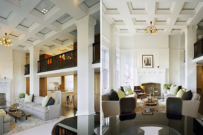 Billionaire philanthropist jon stryker sells his uws for Luxury penthouses in nyc
