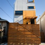 Resolution 4 Architecture, Bronx Box, infill housing, prefab, modular housing, bronx architecture