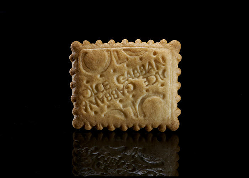 luxury branding, Gucci pickles, Apple iMilk, Paddy Mergui, San Francisco's Museum of Craft & Design, everyday foods as luxury products, Wheat is Wheat is Wheat, Burberry ramen, consumer art, Dolce and Gabbana tea cookies