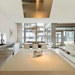 100 Eleventh Avenue, 5D kitchen