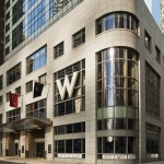The W New York Downtown