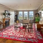211 Central Park West, 11E Living Room