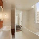 241 Fifth Avenue penthouse bathroom