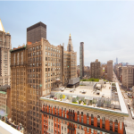 241 Fifth Avenue View