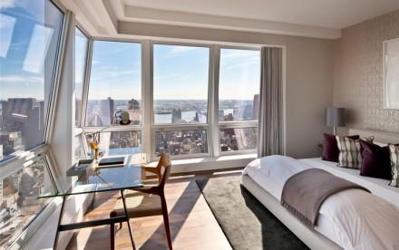 400 Fifth Avenue, Gwathmey Siegel, The Residences, Bizzy & Partners,