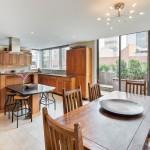 454 W 46th St. PH 6BS kitchen