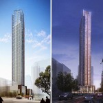 BAM 590 fulton towers by FXFOWLE