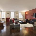 73 Worth Street great room