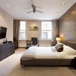 73 Worth St bedroom