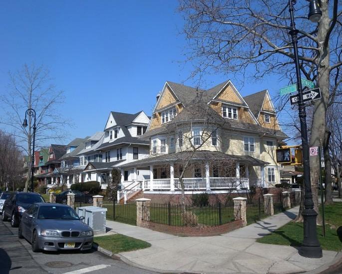 Victorian Flatbush Brooklyn