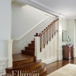 830 Park Ave staircase