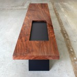 Anchor Coffee Table designed by Chadhaus