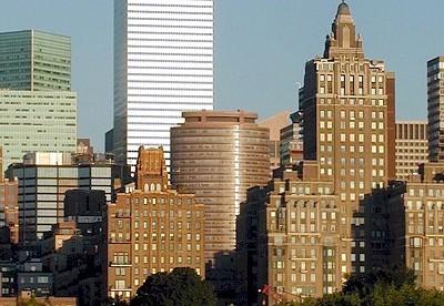 Citigroup center nyc