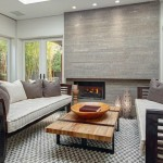Kelly Ripa Soho Penthouse living room