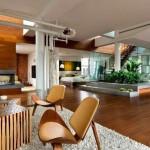 Matthew Blesso Sustainable Apt interior