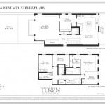 Piano Factory floor plan