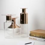 Tapio vases designed by Giorgio Bonaguro