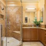 The Beresford #2G Bathroom