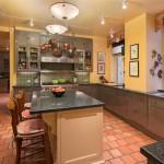 The Beresford Apt 2G Kitchen