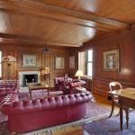 Valerie Mnuchin New Penthouse library