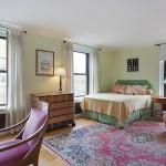 Valerie Mnuchin New Penthouse bedroom
