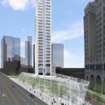 Ten Arquitectos BAM South Tower at Ashland Place