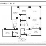 1 Main Street 9B Floorplan