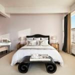 1 Main Street 9B master bedroom