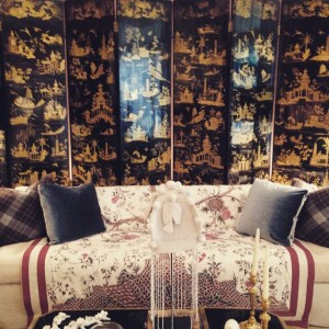 #kbshowhouse #livingroom by @abranca #interiordesign