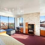 140 Charles Street Bedroom