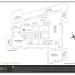 140 Charles Street PH21 Floorplan Lower