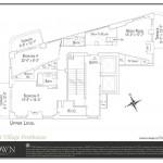 140 Charles Street PH21 Floorplan Upper