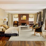142 Duane Street PH bedroom