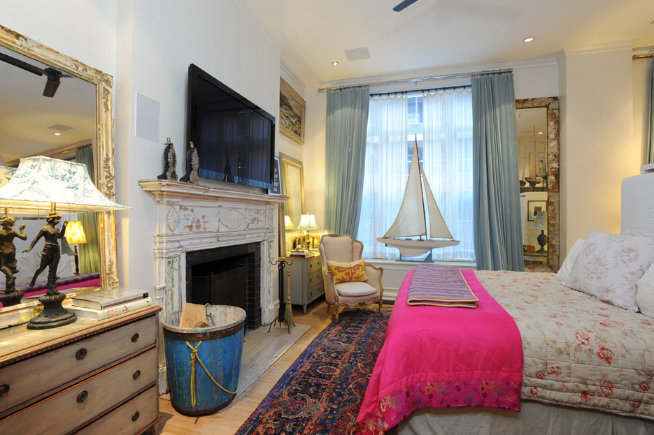 170 E78th St Bedroom