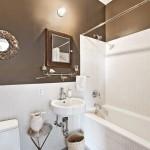 190 West Street #8 Bathroom
