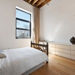 190 West Street #8 Bedroom