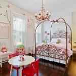 251 East 61st Street, Bedroom