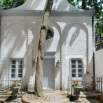 251 East 61st Street, Rear Carriage House