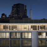 27 Wooster Street, Penthouse