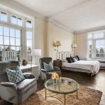 285 Central Park West, St. Urban, master bedroom, country chic, country and city, new york interiors, million dollar listing