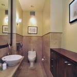375 West End Avenue, 2AB bathroom