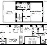 47 Murray Street, PH floorplan 2