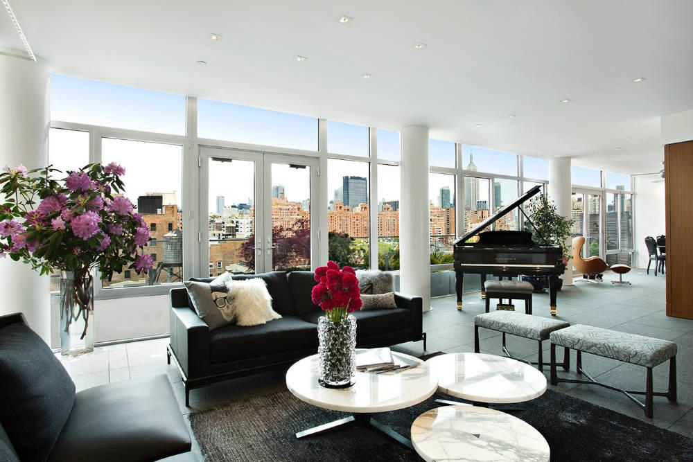 beyonce living room beyonce spotted checking out this 21 5 million chelsea 10658