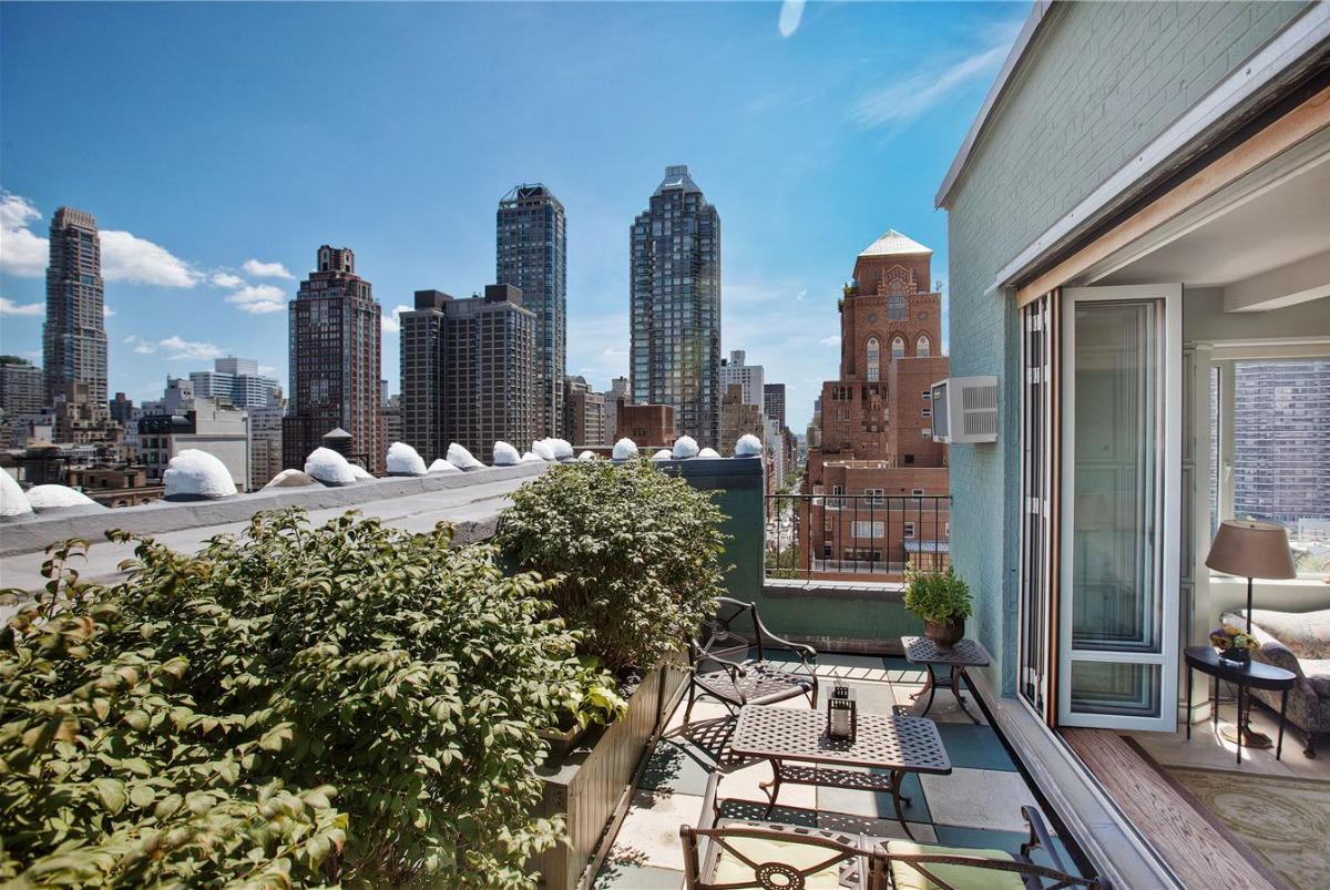 575 Park Avenue PH1606 Terrace