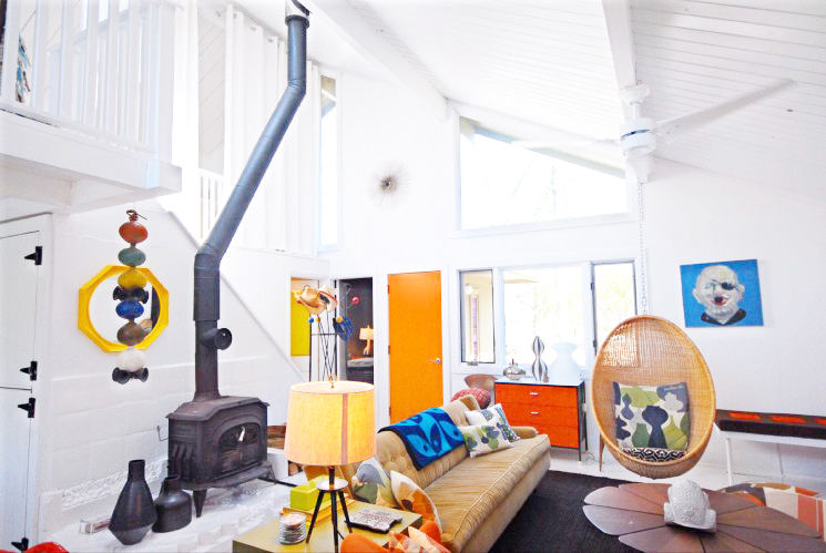 Jonathan Adler Shelter Island Chic Beach House with Pool