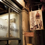 Dead Rabbit, where historically-accurate cocktails are served.